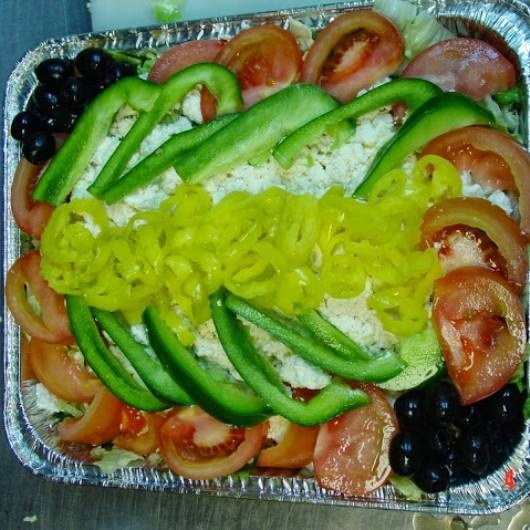 Salad-Catering